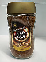 Кофе растворимый Cafe d'Or Gold Export 200 г