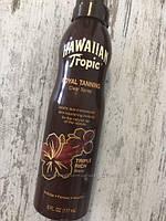 Спрей-ускоритель загара Hawaiian Tropic Royal Tanning Clear Spray