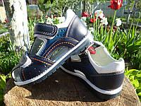 """Детские сандалии для мальчиков """"Мифер"""" Размер: 26,27,28,29,30,31, фото 1"""
