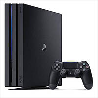 Sony PlayStation 4 Pro 1Tb Black (CUH-71XX)