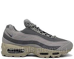 "Мужские кроссовки Nike Air Max 95 ""Light Taupe"""