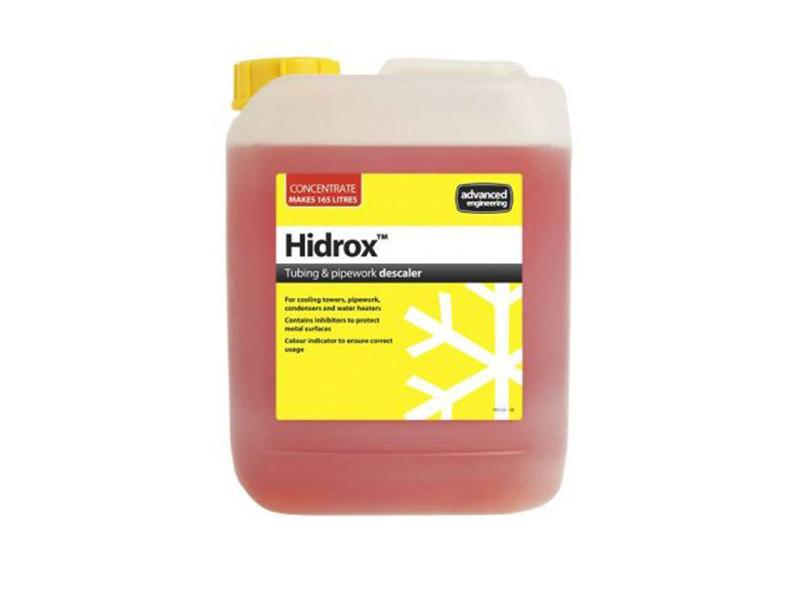 Засіб для очищення кондиціонера Hidrox 5 літрів (Advanced Engineering)