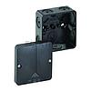 Распределительная коробка Spelsberg Abox-i 100-L/sw (140х140х79), sp49191001