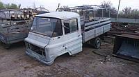 Кузов авто ZUK бортовой