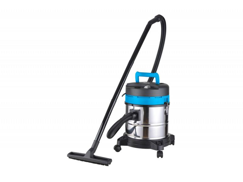Строительный пылесос для влажной и сухой уборки BauMaster VC-7220 20 л