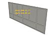 Наборные бетонные заборы Плита ПЗ 60x15, большой выбор ЖБИ. Доставка в любую точку Украины.
