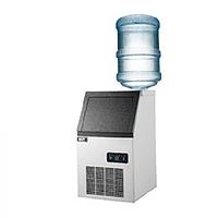 Льдогенератор кубикового льда Rauder CNB-200FT бутилированный