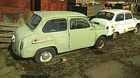 Кузов ЗАЗ 965
