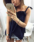 Блузка Супер Софт Рюши , фото 7