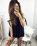 Блузка Супер Софт Рюши , фото 8