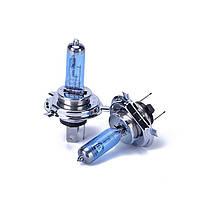 Галогенная лампа H4 SkyLine 12 V 100/90W