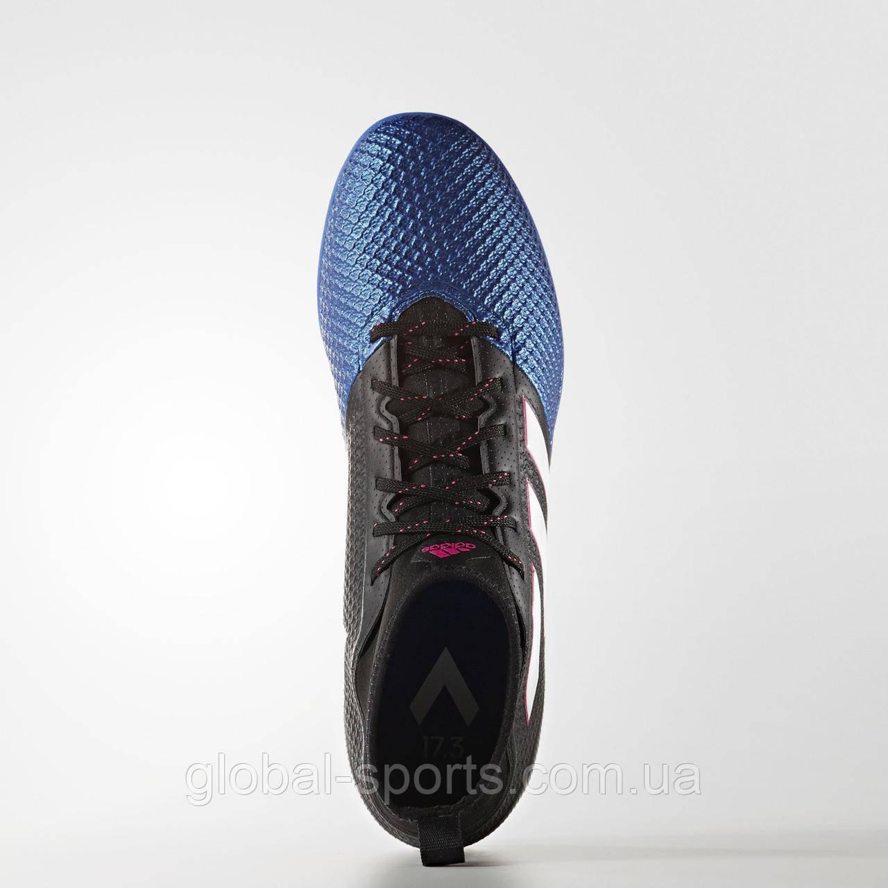 63ee3a88 ... Футбольные бутсы (сороконожки) Adidas ACE 17.3 Primemesh TF (Артикул:  BB0863), ...