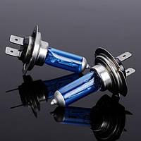 Галогенная лампа H7 SkyLine 12 V 100W