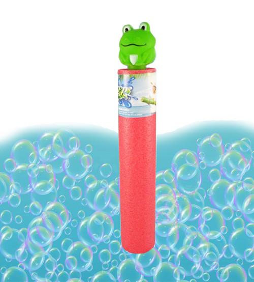 Водяной насос Брызгалка с игрушкой 40*4 см(ВодНас_брызг40/4)