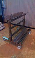 Стол-тележка для волчка, фото 1