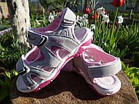 """Детские босоножки для девочек """"Tom.m"""" Размер: 26,27,28,29,30,31, фото 1"""