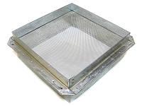 Фильтр для куботейнера оцинкованный , фото 1