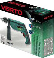 Wiertarka udarowa Verto Tools 50G517