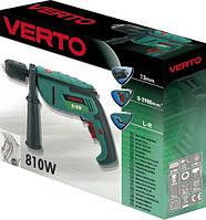 Wiertarka udarowa Verto Tools 50G518
