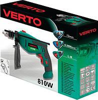 Wiertarka udarowa Verto Tools 50G512