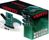 Szlifierka mimośrodowa Verto Tools 51G750