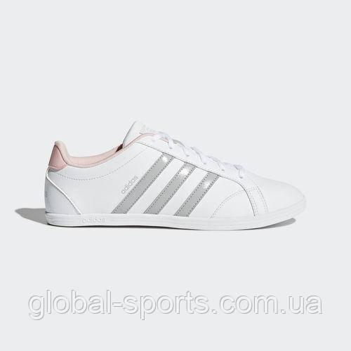a8485c72 Женские крососвки Adidas VS CONEO QT(Артикул:BB9645) - магазин Global Sport  в