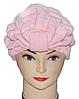 Чалма - полотенце для сушки волос микрофибра