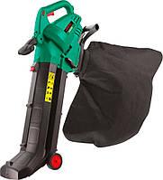 Odkurzacz ogrodowy Verto Tools 52G500
