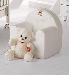 Детское кресло Baby Expert SMALL ARM-CHAIR