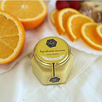 """Крем-мед с апельсином """"Королевский апельсин"""" 120г"""