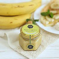 "Крем-мед с бананом ""Банан & карамель"" 120г, фото 1"