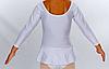 Купальники гимнастические с юбкой XL (38-40), фото 2