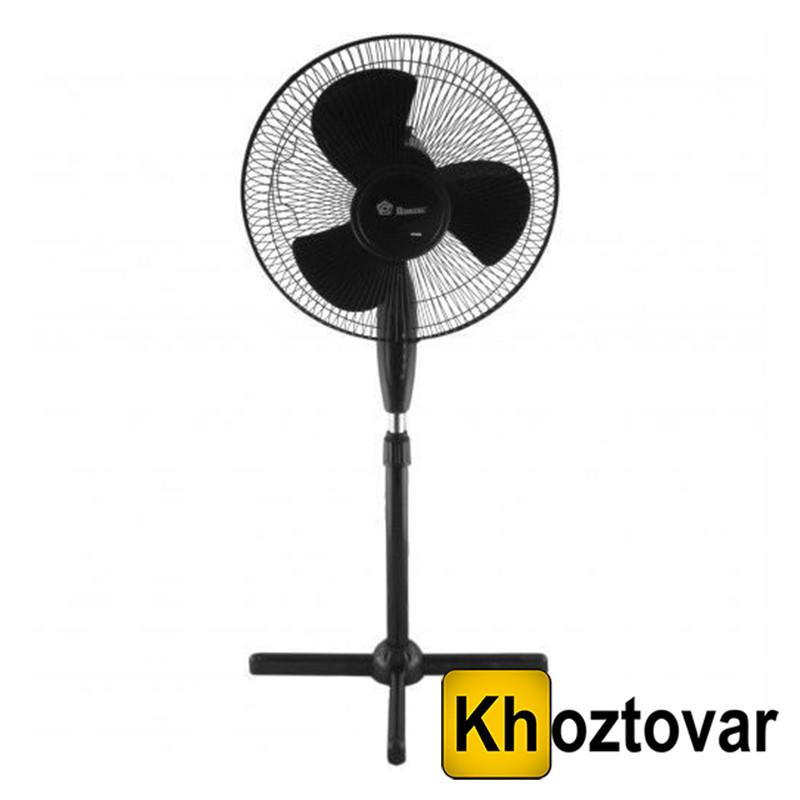 Напольный вентилятор Domotec MA-190