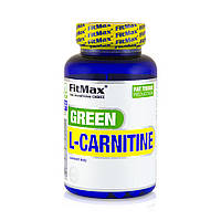 Жиросжигатель FitMax Green L-Carnitine (90 caps)