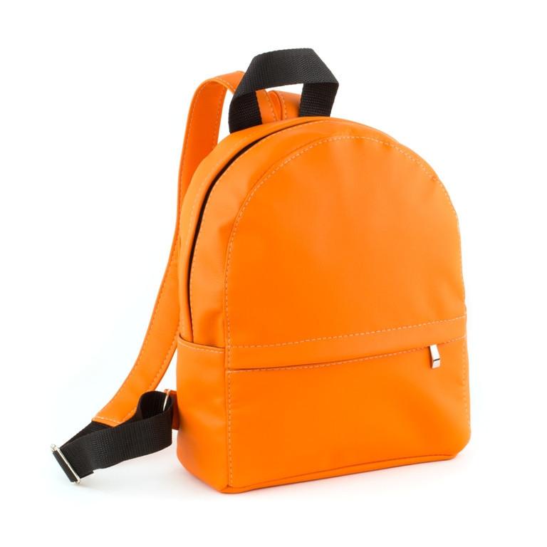 Рюкзак Kronos Toys Fancy mini Оранжевый (Rfancy_mini_orange_fly)