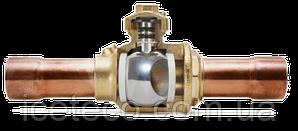 Вентиль шаровый Hpeok PKB-06