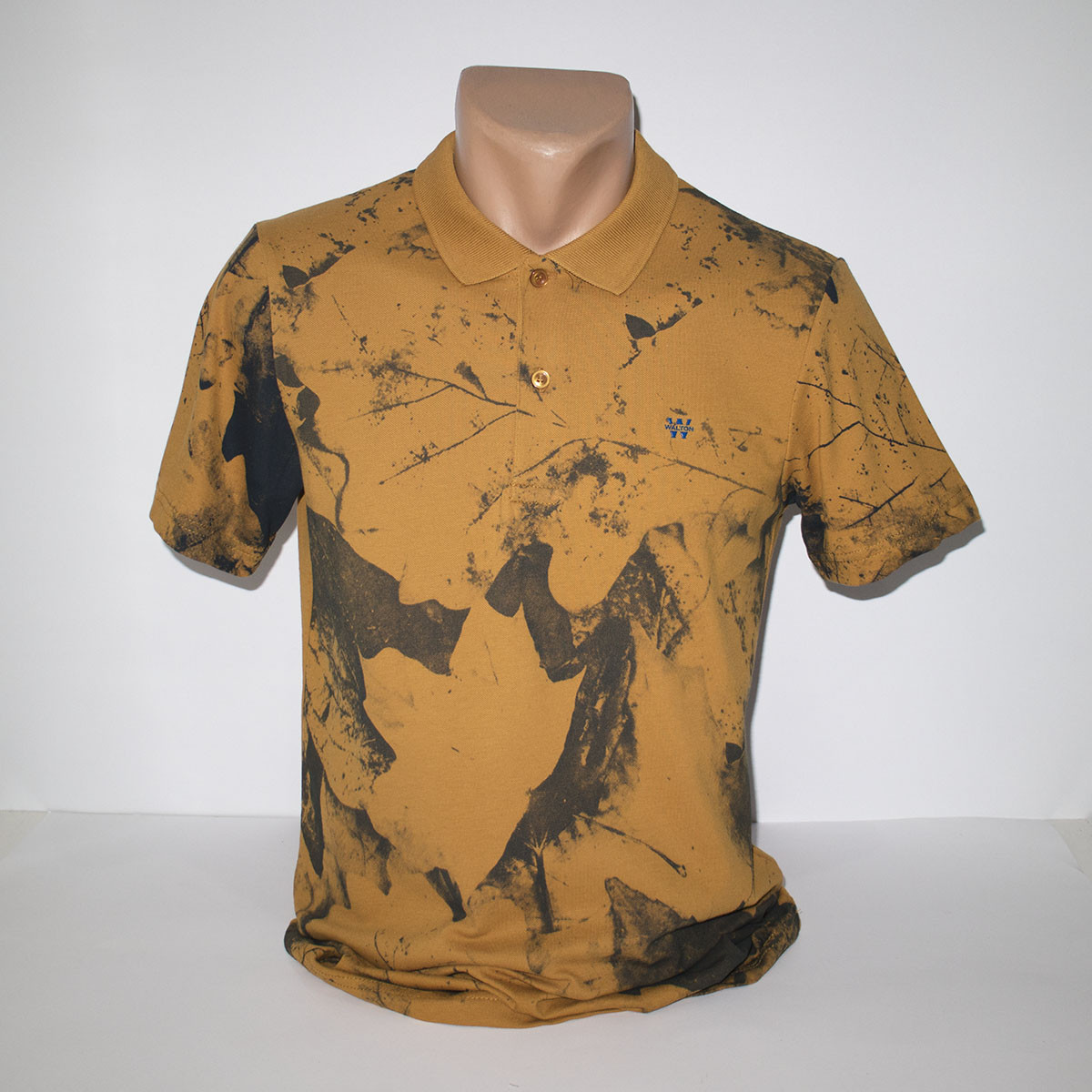 Мужская футболка Поло Турция т.м. Walton N5146