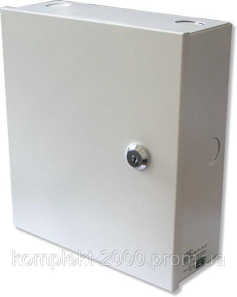 шкаф антивандальный металлический для оборудования
