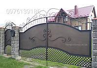 Кована брама  1515