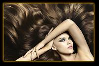 Смесь масел для волос Увлажнение 30 мл / 1 л.