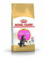 ROYAL CANIN Kitten maine coon 10 kg, фото 1
