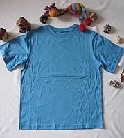 Футболка Cherokee оригинал рост 122 см голубая 07066