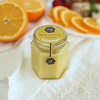 """Крем-мед с апельсином """"Королевский апельсин"""" 200г, фото 1"""