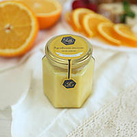 """Крем-мед с апельсином """"Королевский апельсин"""" 200г"""