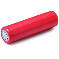 Аккумулятор 18650 Sanyo 2600 mAh Li-ion 3.7V без защиты (UR18650ZY)