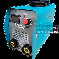 Сварочный аппарат Riber Profi RP 317D экран, 10-315 А, 1.6-5 мм, сварочный инвертор, сварка инверторная, фото 1