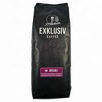 Кава J. J. Darboven Exklusiv kaffee der Edle у зернах 250 гр.