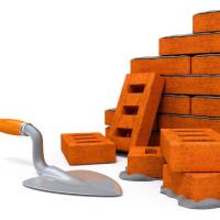 Общестроительные материалы (цемент, щебень, песок)
