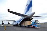 Авиа доставка из США