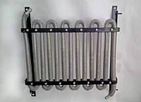 Алюминиевый радиатор масляный ЮМЗ8070-1405010